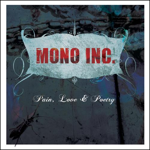 Pain, Love & Poetry