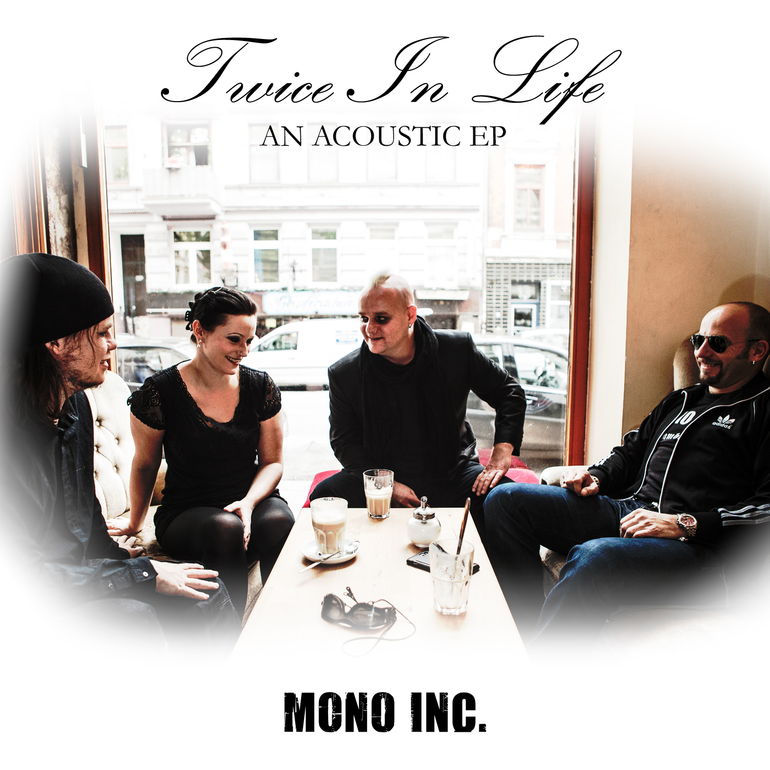 Twice In Life – an acoustic EP