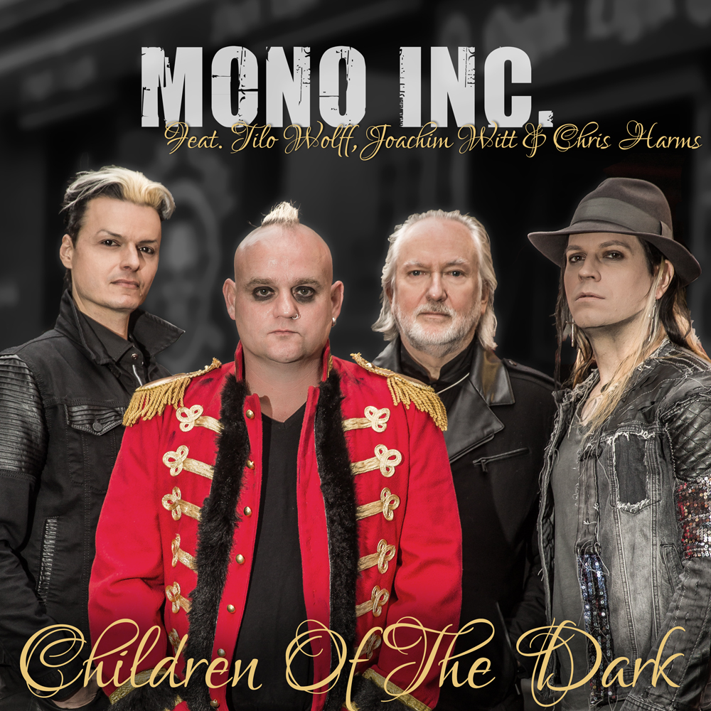 Children Of The Dark (feat. Tilo Wolff, Joachim Witt & Chris Harms)