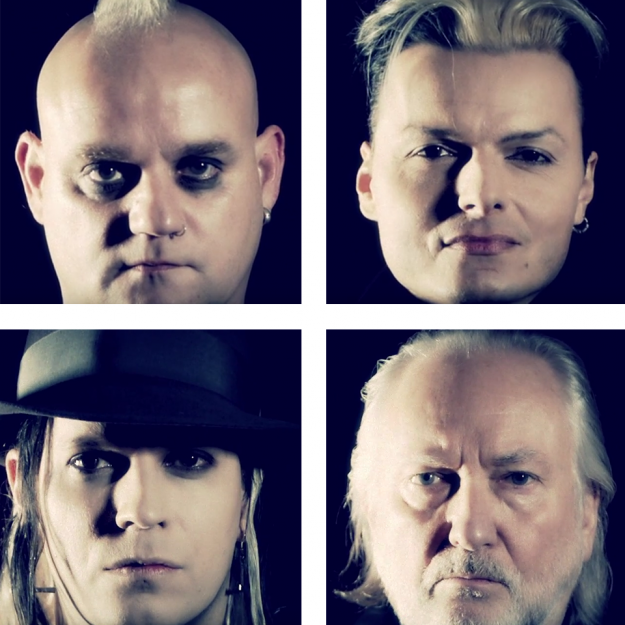 Martin Engler – MONO INC. Tilo Wolff – Lacrimosa Chis Harms – Lord Of The Lost Joachim Witt