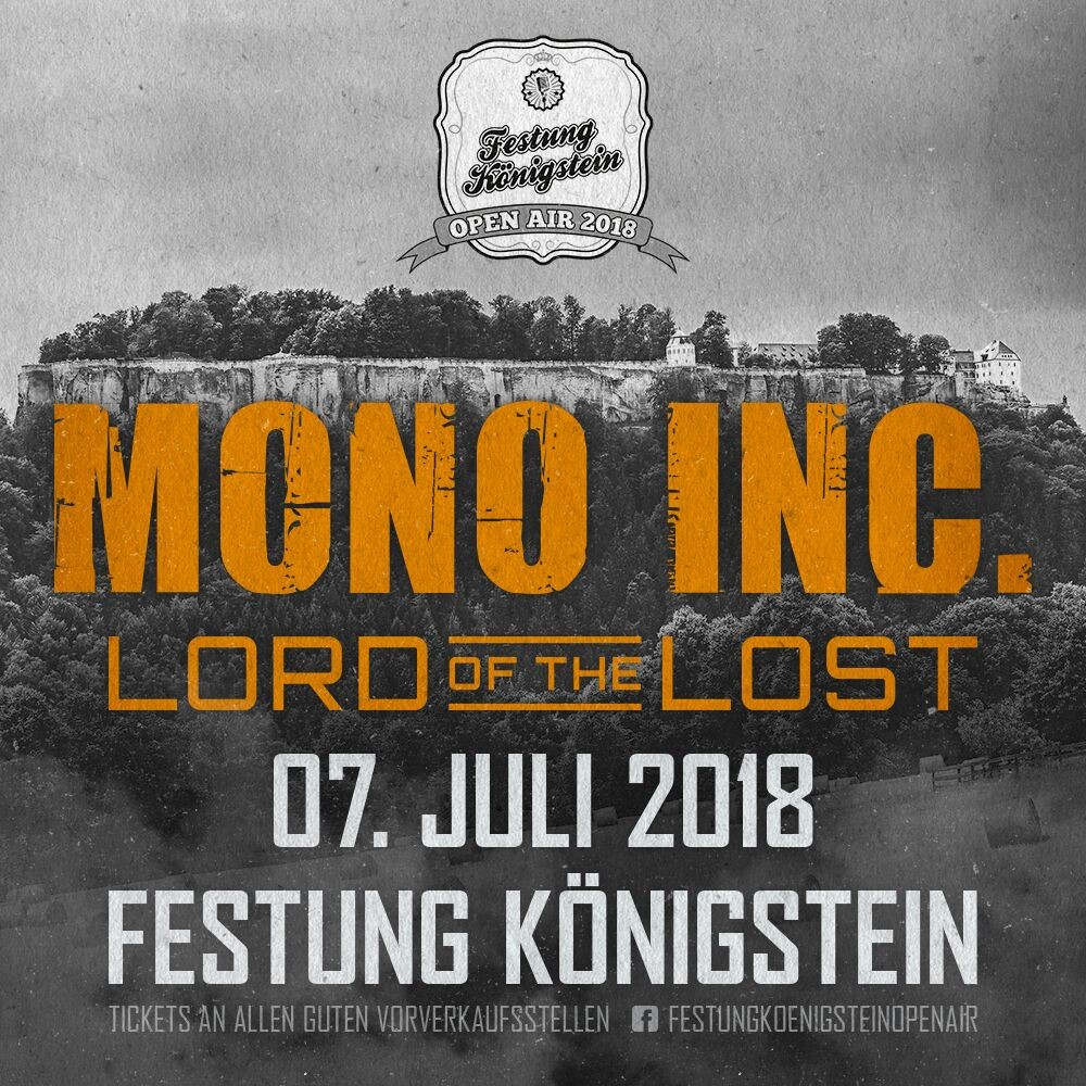 FKOA2018 MONO INC Lord Of The Lost