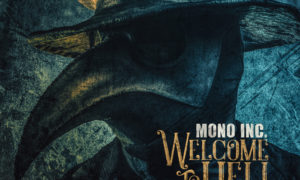 MONO INC. Welcome To Hell Cover