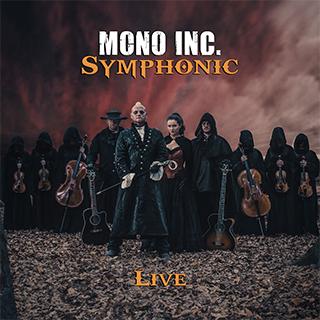 Symphonic Live (2CD+DVD | Fanbox)