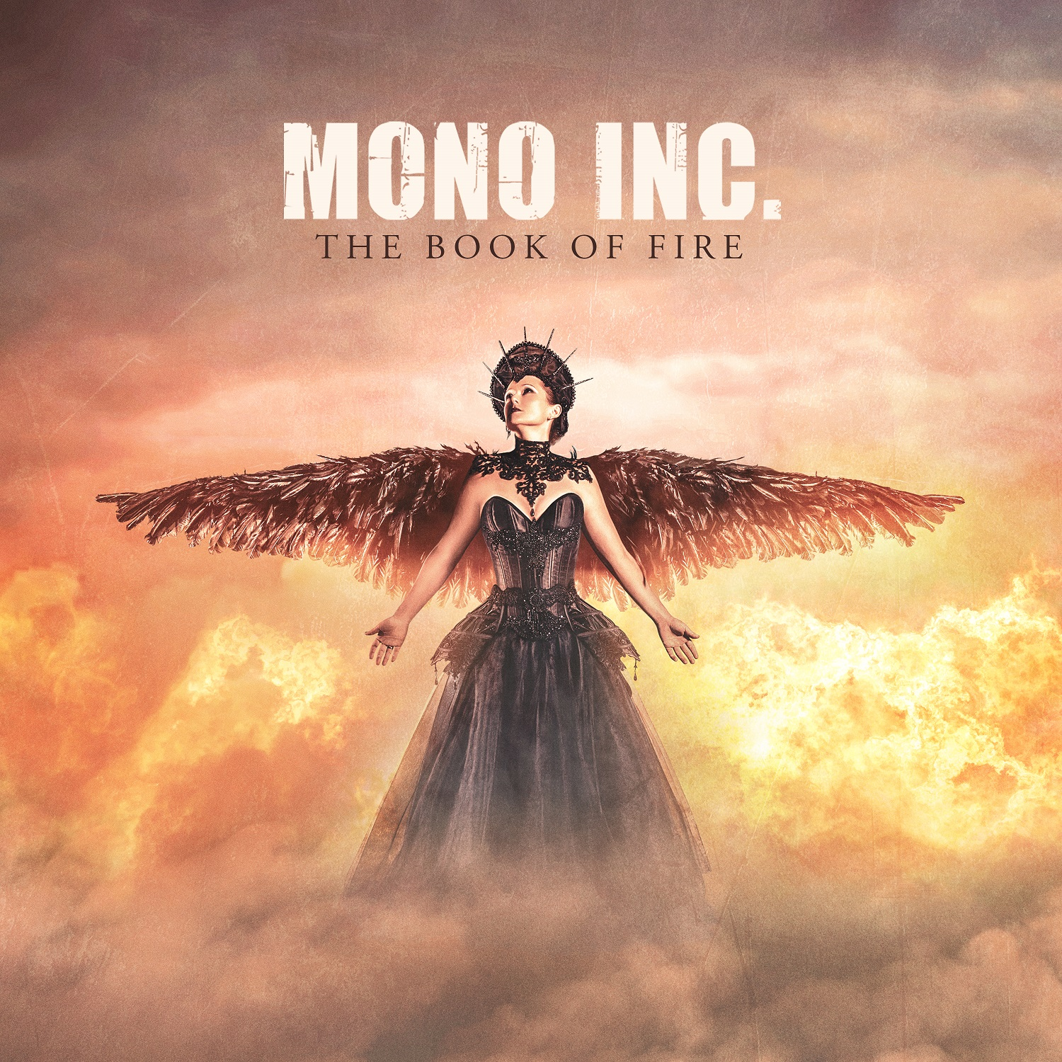 The Book of Fire (CD+DVD | Fanbox | Earbook | Vinyl)