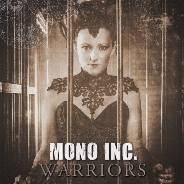 warrios cover